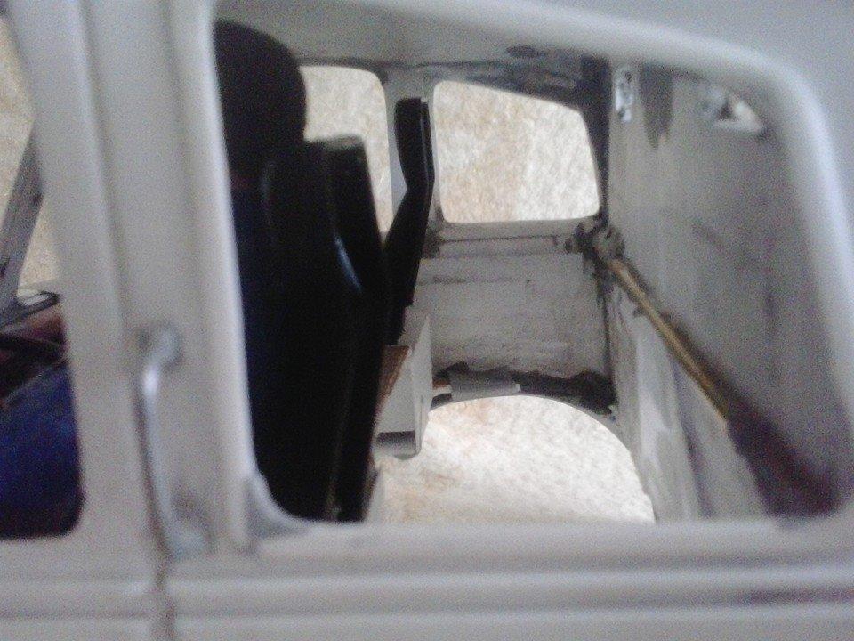 Pegaso 2011/50 350q8wk