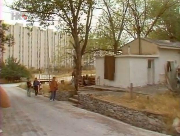 SPLIT 'Dalmatinskih brigada' Visoka 1986/1987 35d5k3o