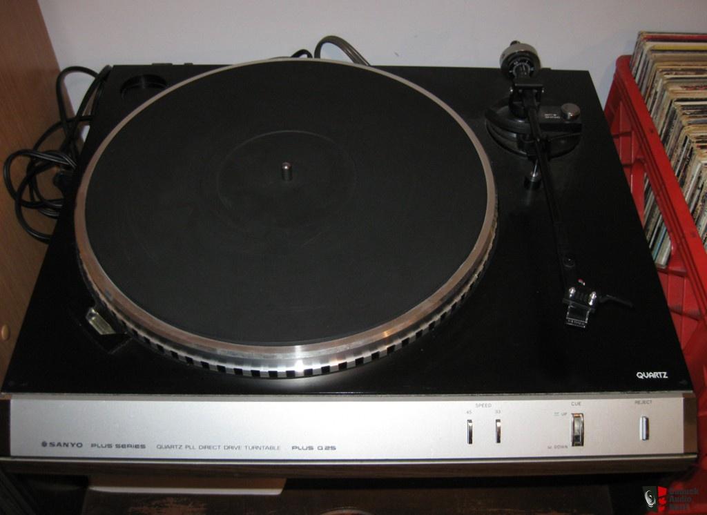 Sanyo Plus Q25 35hfpz4