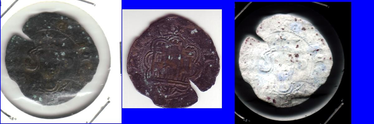 Cuarto de Enrique IV (1454-1474) ¿ceca? 4i0a5h