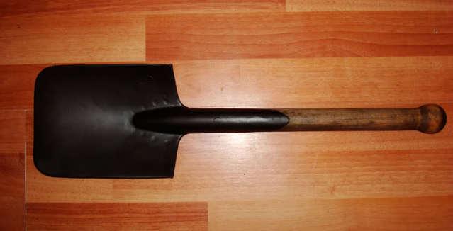 Малая пехотная лопата 4jhy0