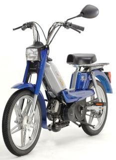 Bye Bike One: Vuelve el ciclomotor automático 4kb8xy