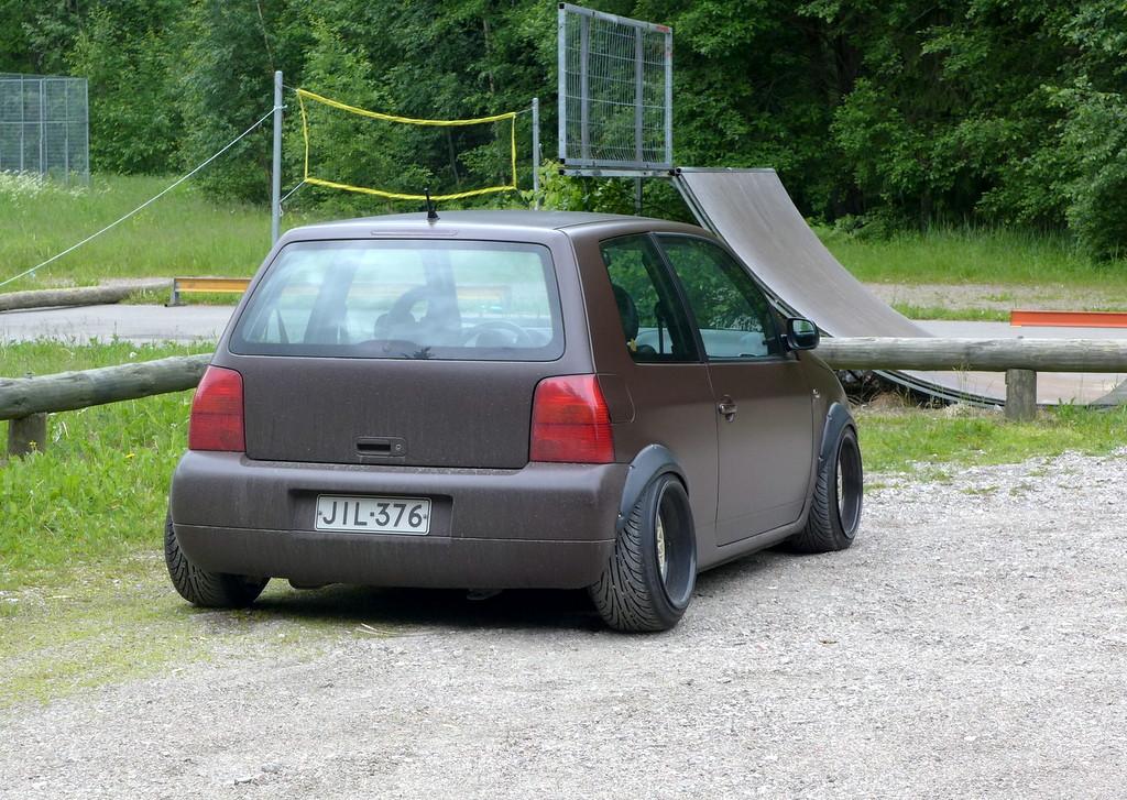 Wheelback: Baby Bender - Lupo - Sivu 5 4pwdid
