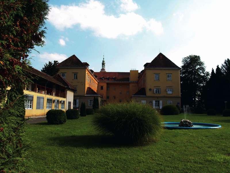 Stari dvorci i kurije u mom kraju 4si7wy