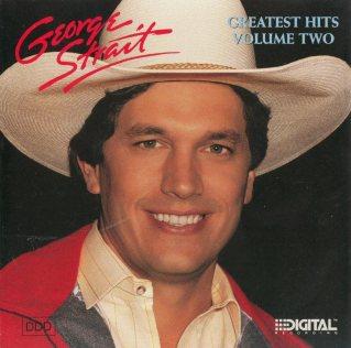 George Strait - Discography (50 Albums = 58CD's) 53plq8