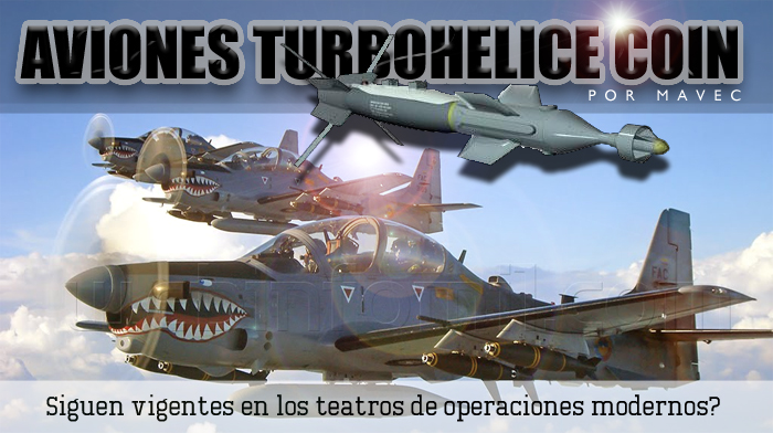 Aviones turbohelices COIN siguen vigentes en los teatros de operaciones modernos? 5eem2w