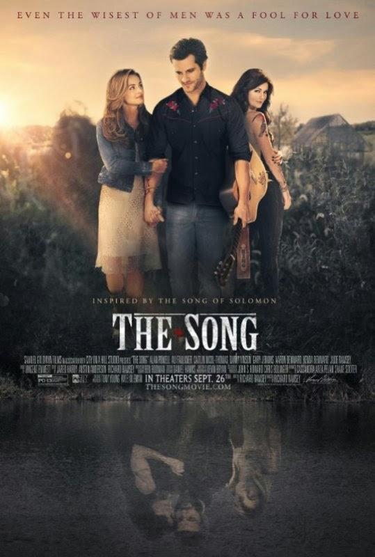 The Song (La Canción 2015). Drama Hablada en Español. 5f0zm1