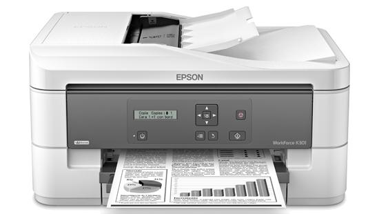 [Aporte] Reset Epson WorkForce K101, K301 5tox1