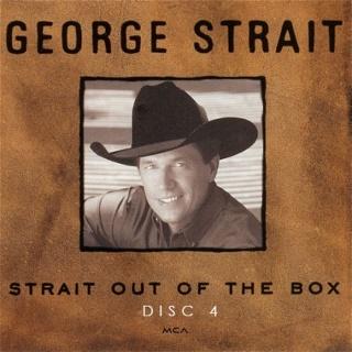 George Strait - Discography (50 Albums = 58CD's) 5zks1v