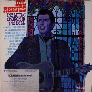 Del Reeves - Discography (36 Albums) 6edid2