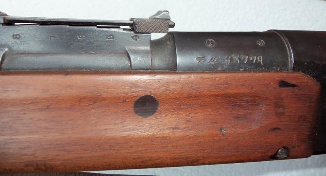 fusils réglementaires, ma petite collection  6gk8qu