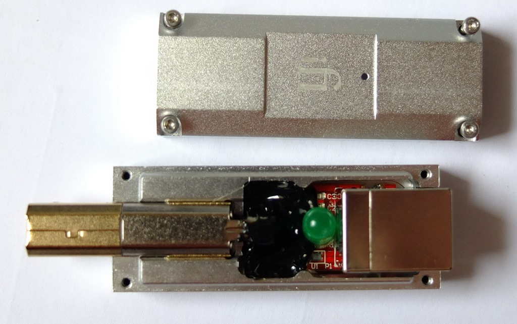 iFi iPurifier 707z2b