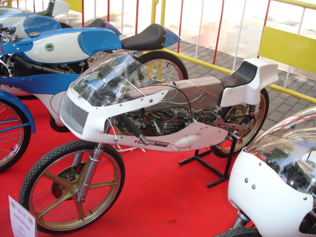 Classic Racing Revival Denia 2014 70jacl