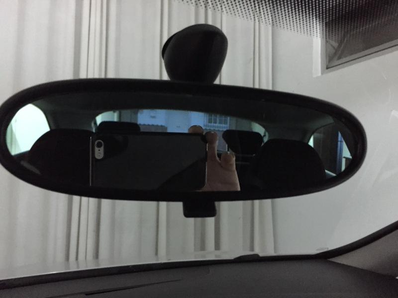 Seat Ibiza 6j FR Restyling 971w61