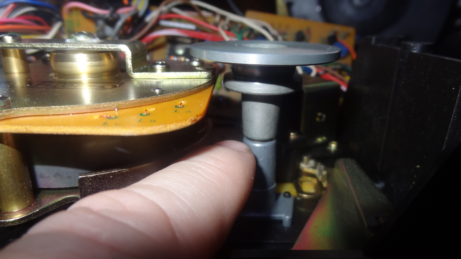 Pioneer CT-F1250 9itrh5