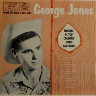 George Jones - Discography (280 Albums = 321 CD's) 9q9v09