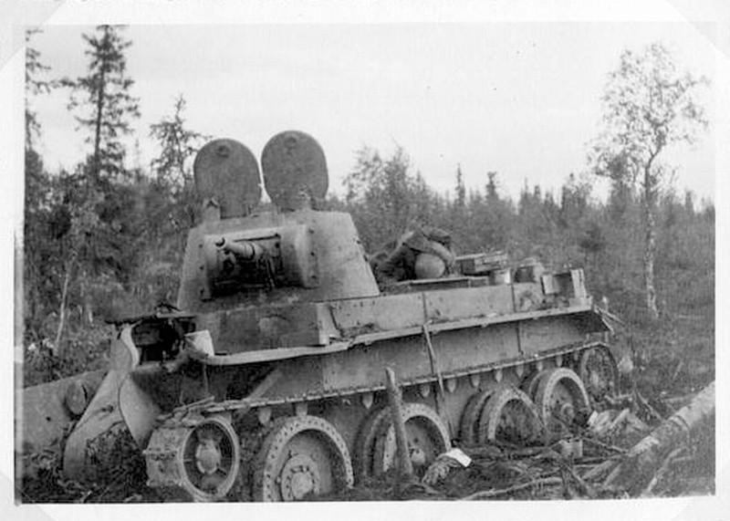 Вермахт на кандалакшском направлении - Страница 10 A5kbyh