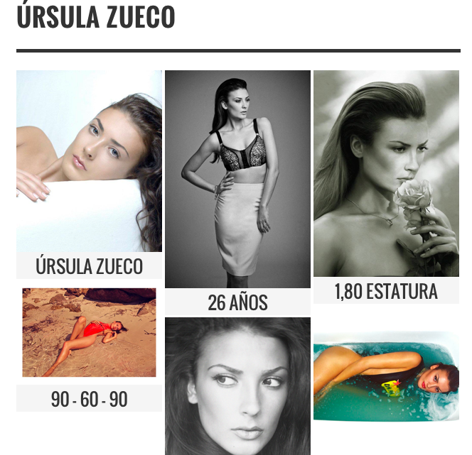 Road to Miss Universe Spain 2014 Aws2rq