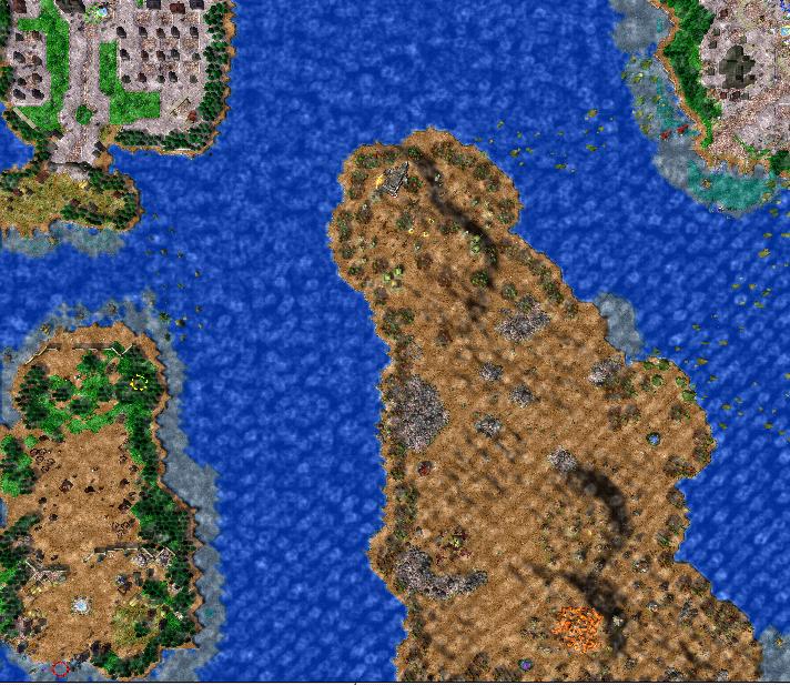 Mapa personalizado tipo campaña Az8dcp