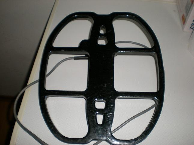 Металотърсач Golden Mask 3 B5l5wh