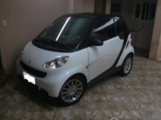 Smart coupe 1.0T Teto de cristal Bfp991