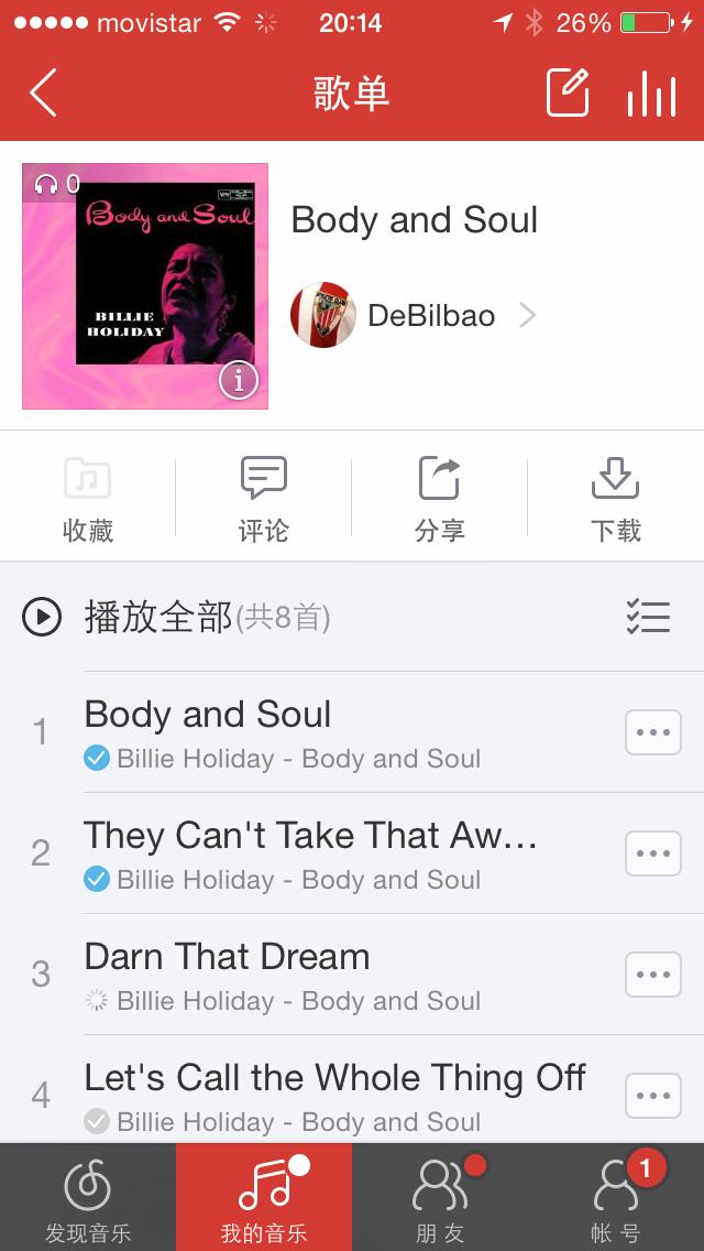 Spotify a lo chino :: NetEase Cloud Music = Streaming 320kbps + descarga sin DRM [gratuito y sin anuncios] C6srm