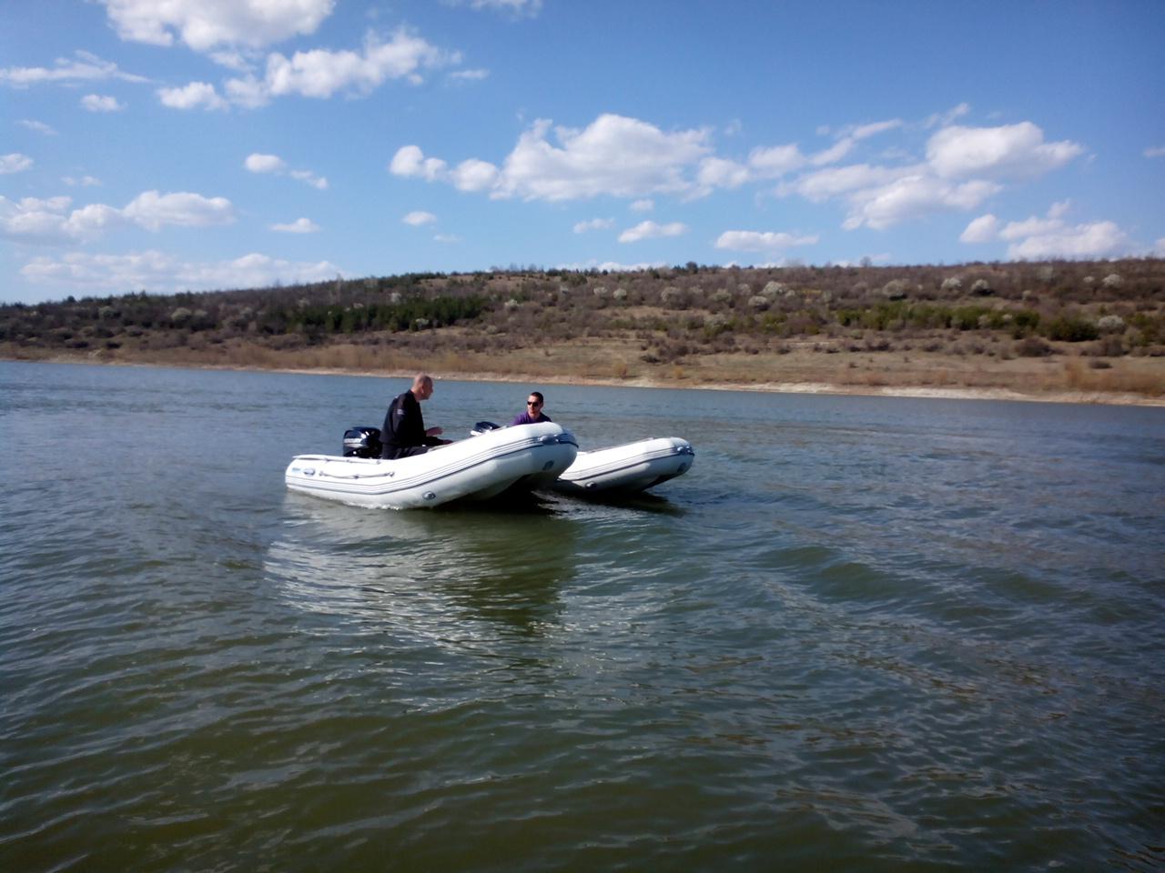 BUSH – Надуваеми лодки и РИБ-ове Dbi9w5