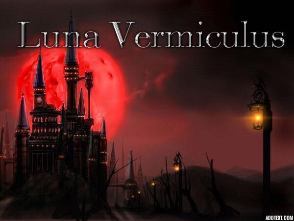 Luna Vermiculus University