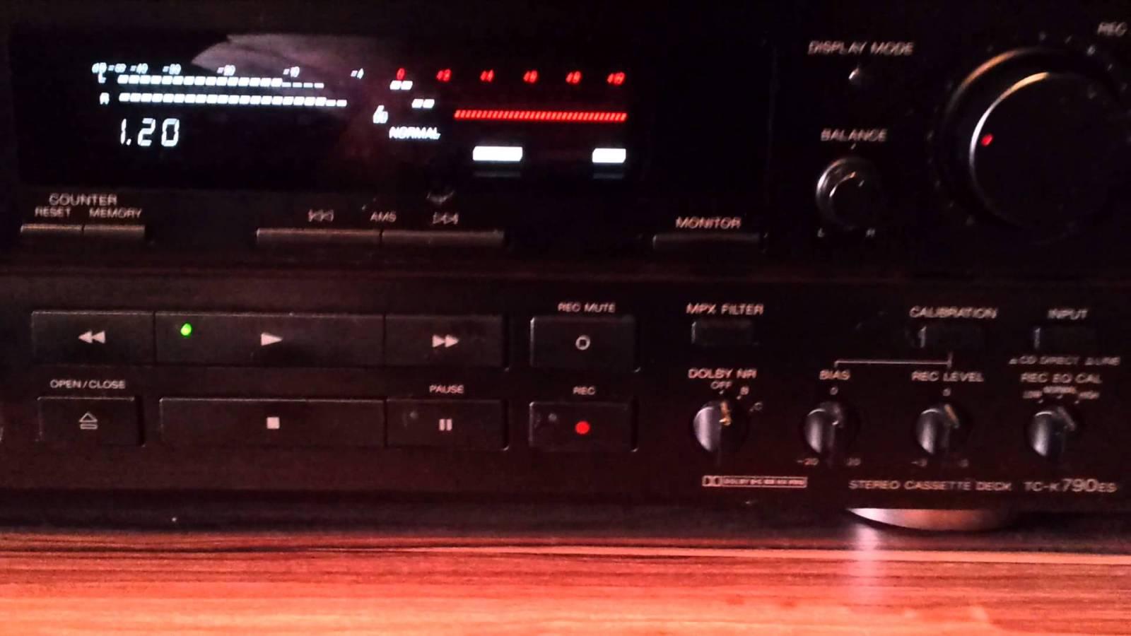 Calibrar Bias Sony TC-K790ES - Help!!!!! Dhg510
