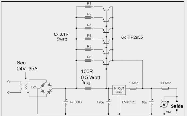 ajuda com retificação para alta amperagem  Dpcvx3