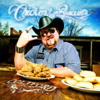 Colt Ford - Discography (13 Albums) Drfehc