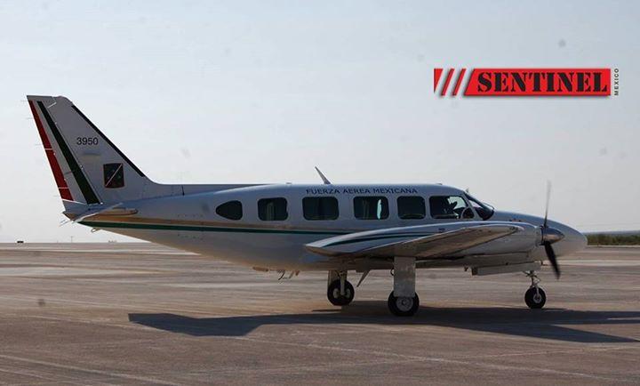 Inventario  de  aeronaves de  la  FAM  ( actualizado 23 Febrero 2016 ) Dwpb14