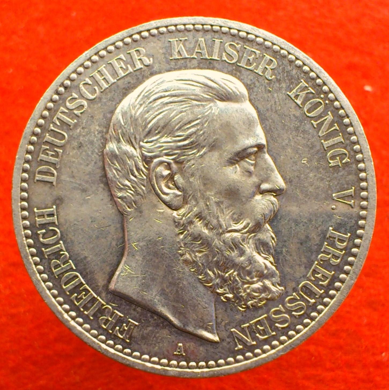 Alemania. Monedas del Reino de Prusia (1701-1918) Dxhd93