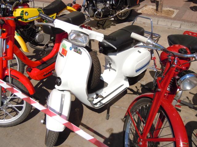 2ª Concentración de motos clásicas Fuengirola Ehm69u