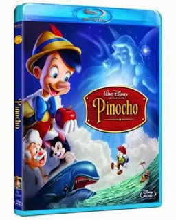 Los Clasicos Disney Ethd93