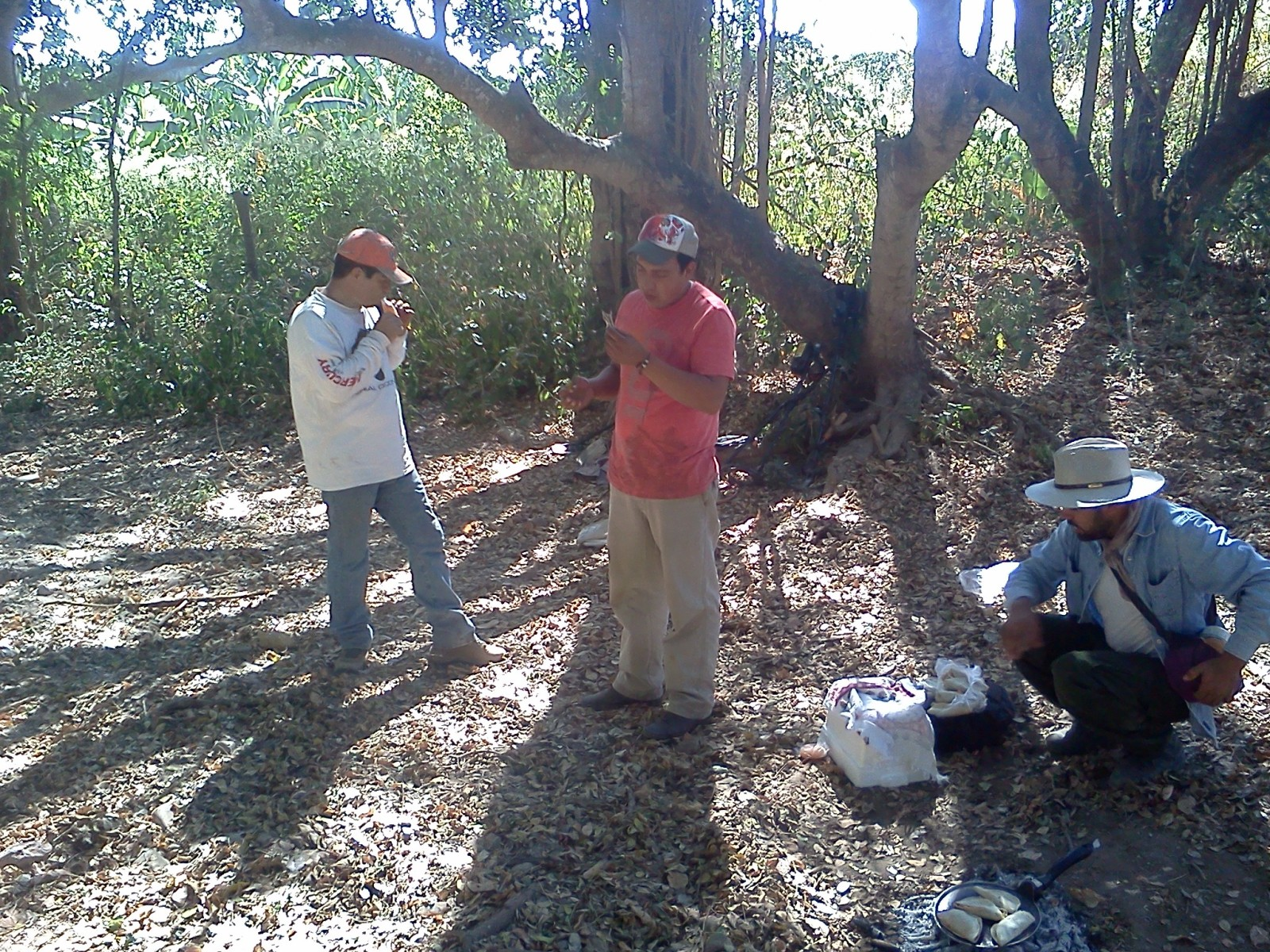 Macucas Hallazgo de el Grupo de Tepic Nayarit F592fp