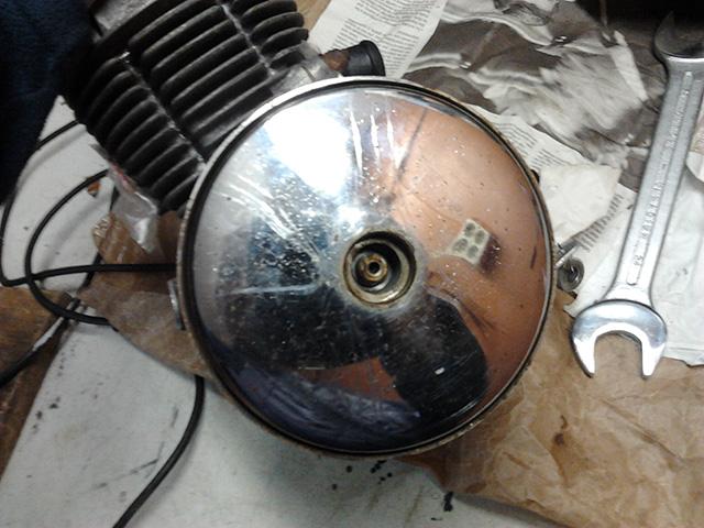 Reparar embrague Fd9ir9