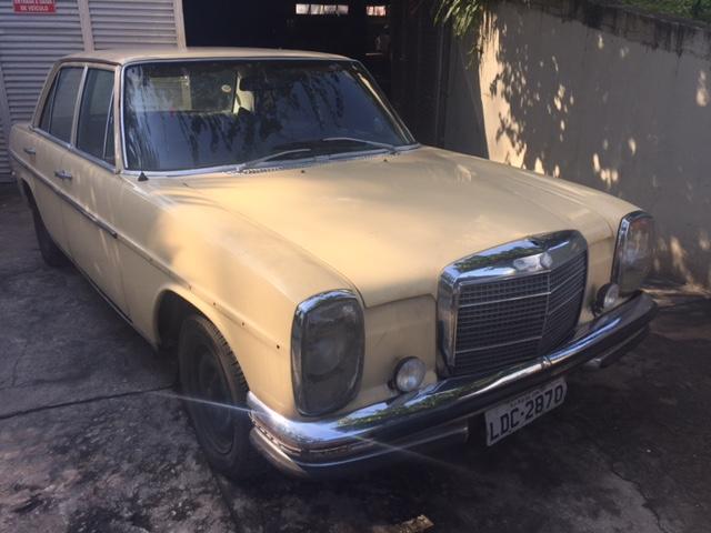 W114 - 250 1971 R$ 13.000,00 Fe4cb6