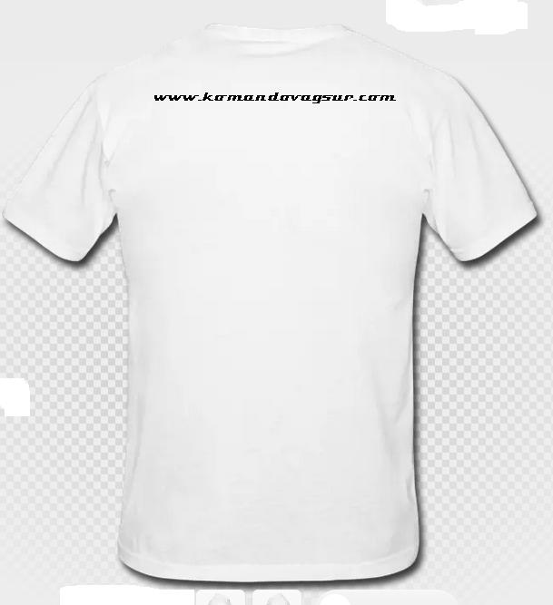 Polos y camisetas club komandovagsur Fkyy5y