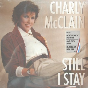 Charly McClain - Discography (22 Albums = 23 CD's) Fye995