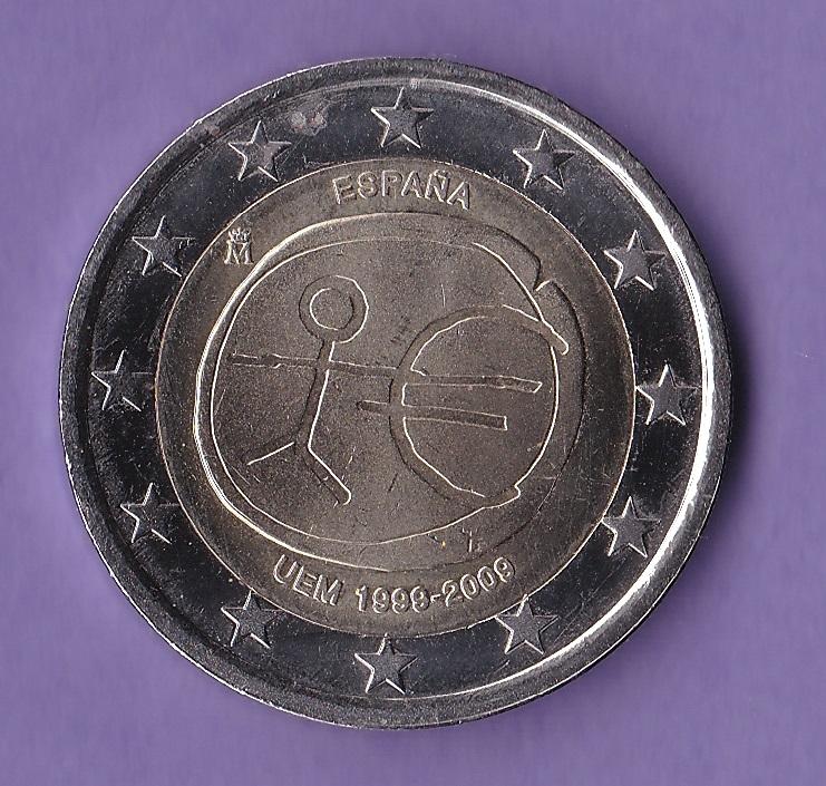 monedas bimetáicas de 2 euros Fyo9aq