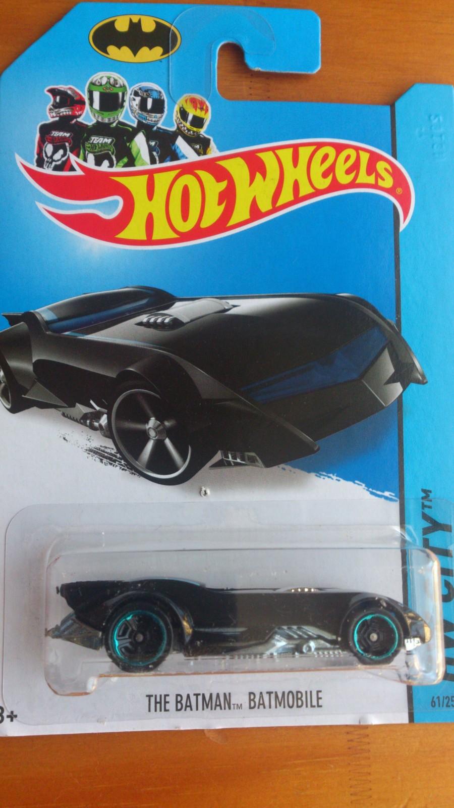 Mi Coleccion HotWheels TV-Series (Parte II Batman) Htsq6p