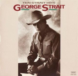 George Strait - Discography (50 Albums = 58CD's) Idu4pf