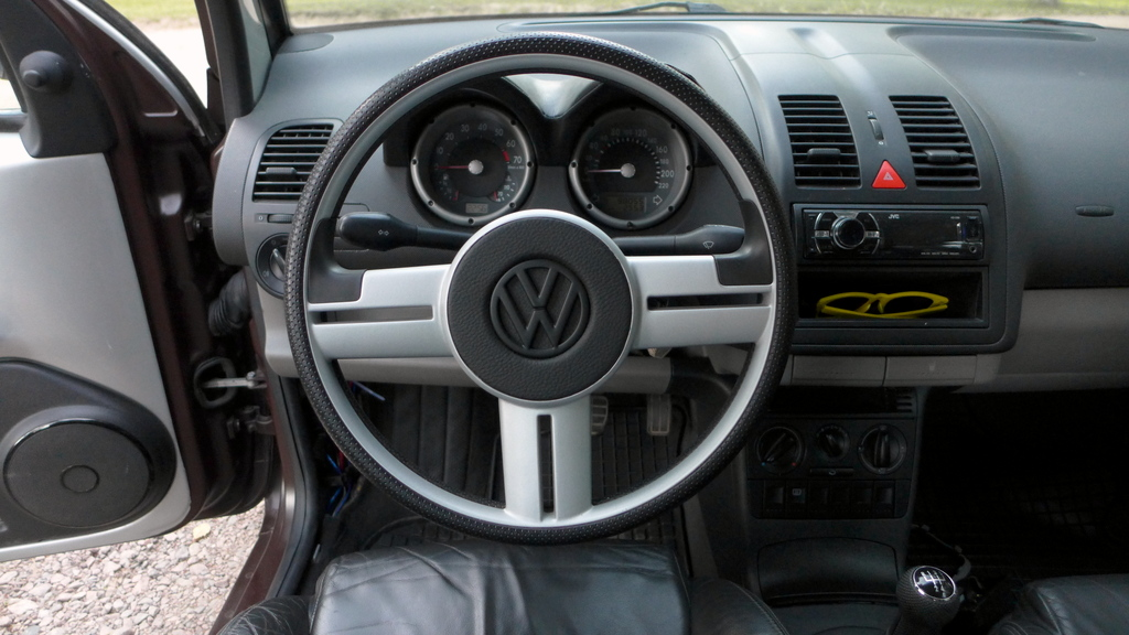 Wheelback: Baby Bender - Lupo - Sivu 5 Idugk6
