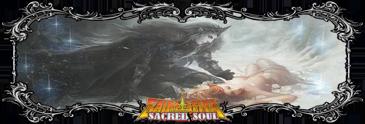Saint Seiya Sacred Soul