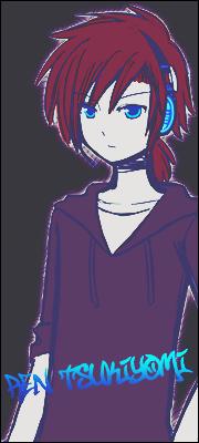 Ren Tsukiyomi