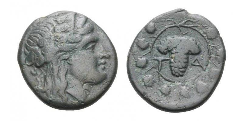 AE9 de Temnos Iz9svo