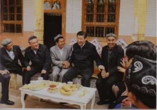 """Textos de Xi Jinping del libro """"La gobernación y administración de China"""" Jpdcom"""