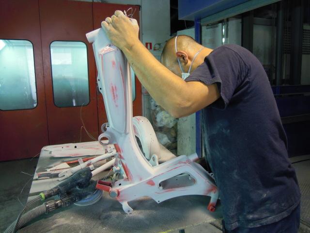 Mobylette AV-70  Inicio restauración Kcml3t