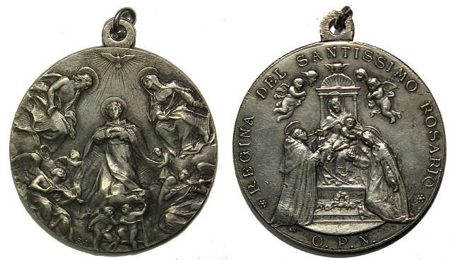 Proyecto recopilación medallas Santo Domingo de Guzmán  - Página 2 La79x